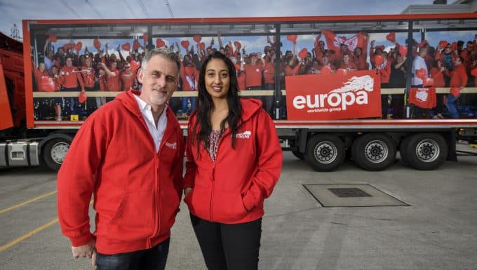 Europa's New Talent Duo Targets Sales Team Expansion for 2018