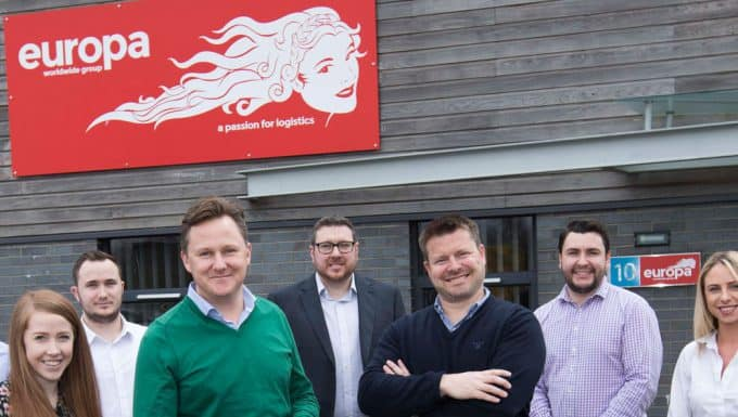 Europa Newcastle Speeds Ahead With Growth Success