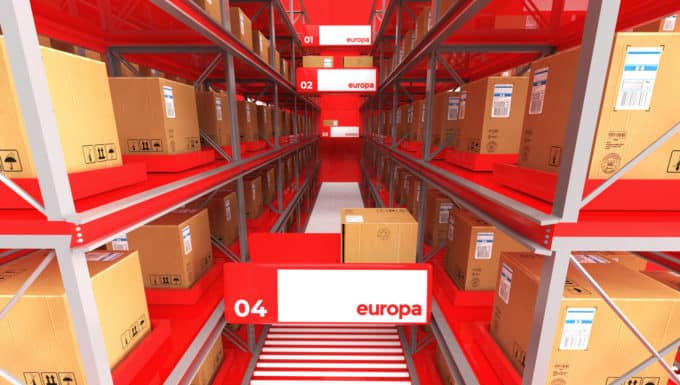 E-commerce boom sees Europa Warehouse announce further investment