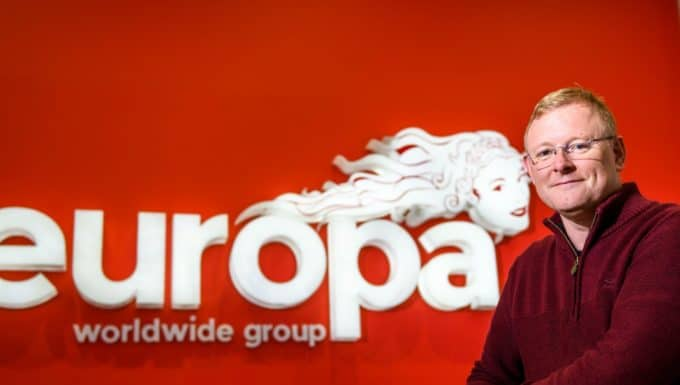Europa Road Announces New Role as part of Team Expansion